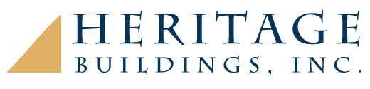Heritage Buildings Inc logo